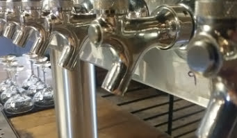 draught beer system