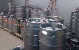 draught system installation